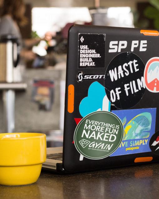 sticker-computer